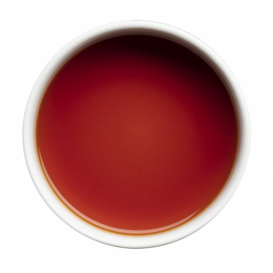 Herbata Złoty Yunnan (ekologiczna)