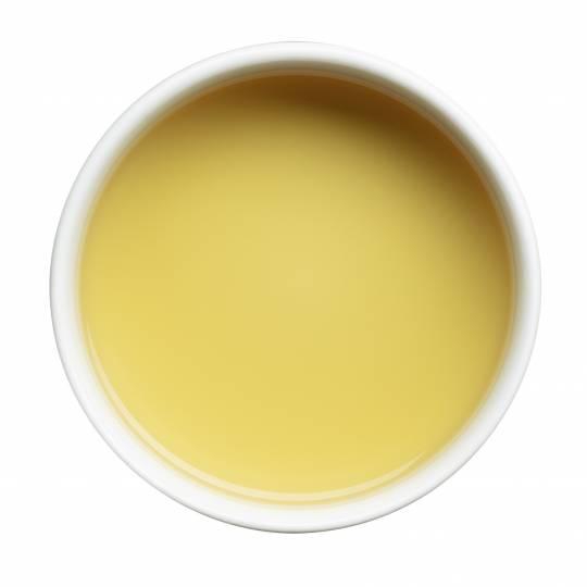 Grün Quitte Tee