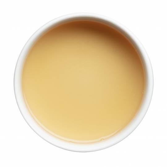 Zielona herbata z żurawiną