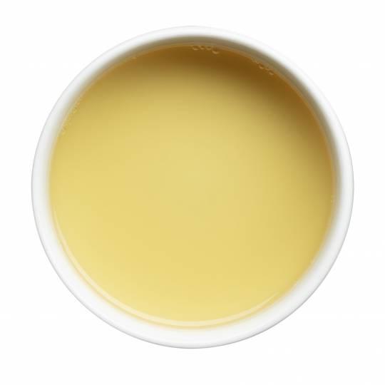 Grøn Vanilje te