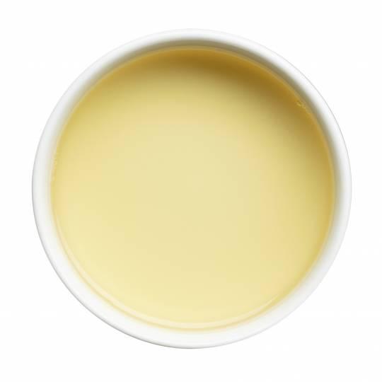 Weiss Frühling Tee