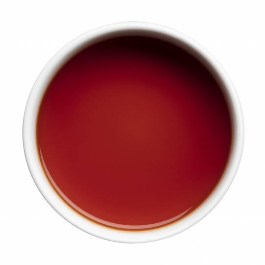 Rooibos Ingwer Tee, BIO