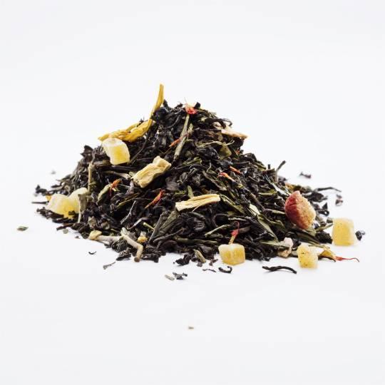 Herbata słoneczna, 125g  puszka