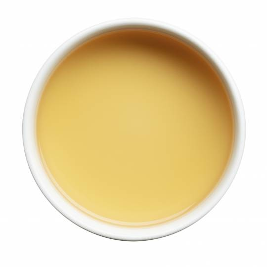 Süße Zitrone Tee BIO, 125g Dose