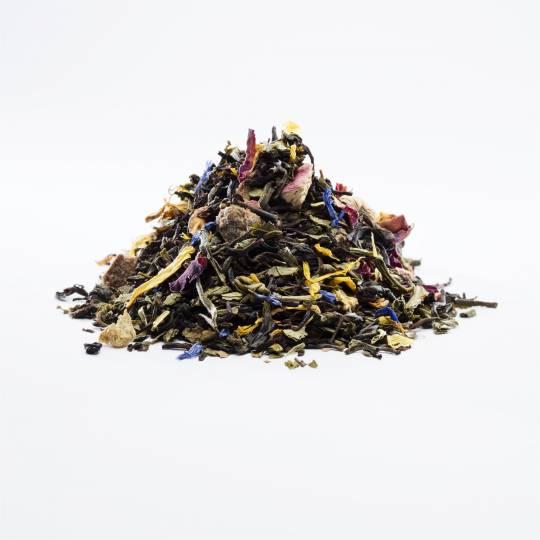 Harlekin Tea - torebki piramidowe 12 szt.