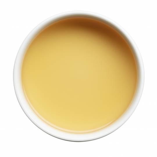 Słodka cytryna- torebki piramidowe 12 szt.