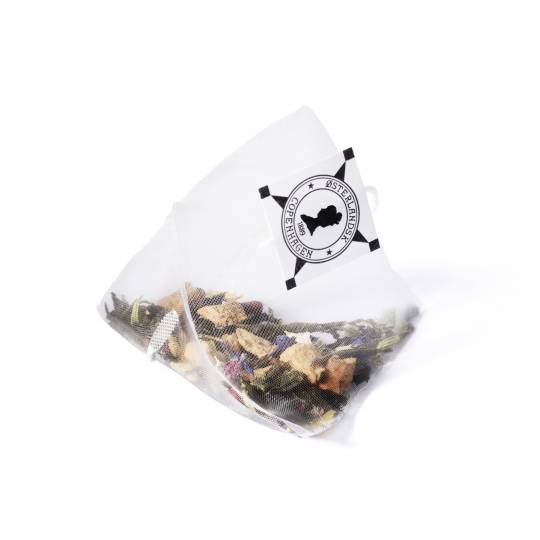 Viking Tea - 12 stk. pyramidetebreve