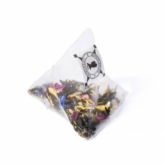 Harlekin Tea - 75 pcs. Pyramid teabags