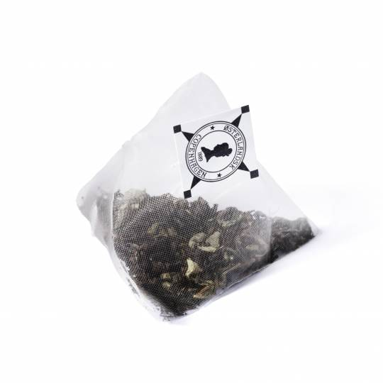 Lady Grey Organic - 12 pcs. pyramid teabags
