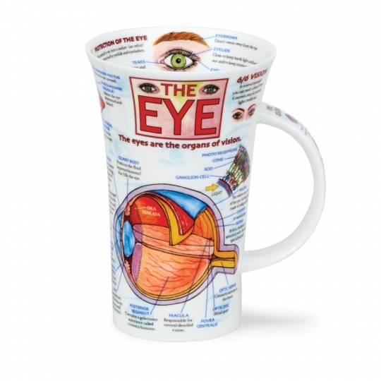 Glencoe - The Eye