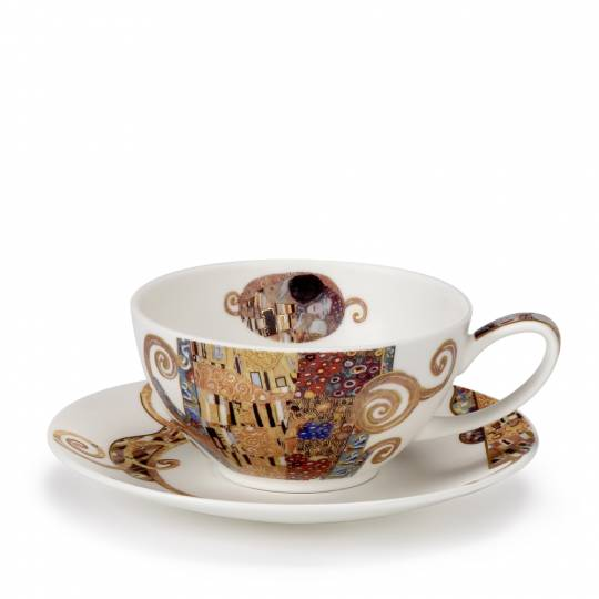 Tea For One - Belle Epoque (Klimt)