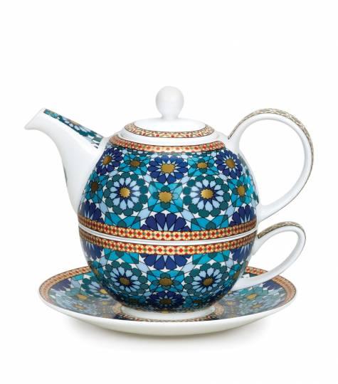 Tea For One - Ishtar