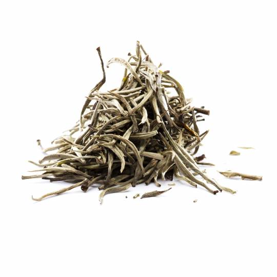 Heavenly Jasmine Tea - Silver Needle Jasmine