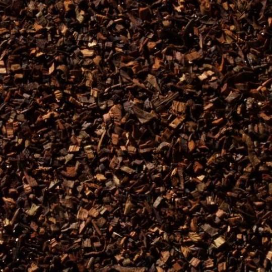 Green Honeybush Tea, Organic