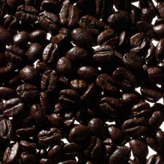 Decaf Black Stash kaffe 250g