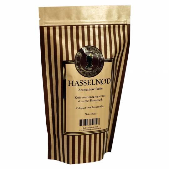 Kawa orzech laskowy 250g
