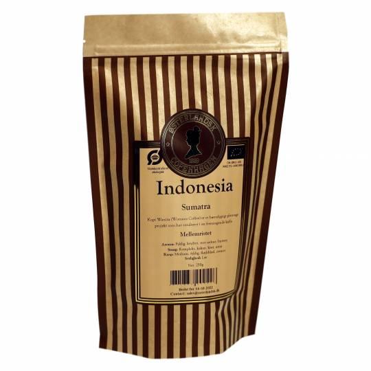 Indonesia Sumatra 250g, organisch