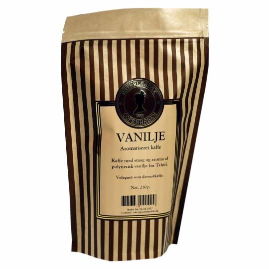 Vanille Kaffee 250g