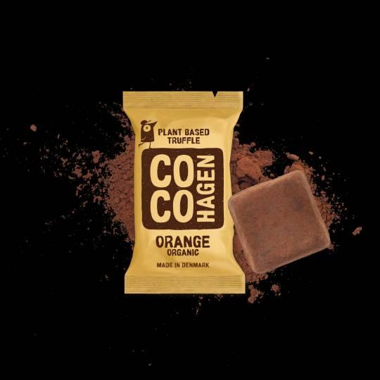 Orange 20 gram Organic