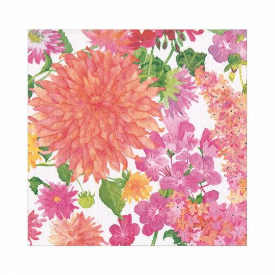 Serviet - Summer blooms