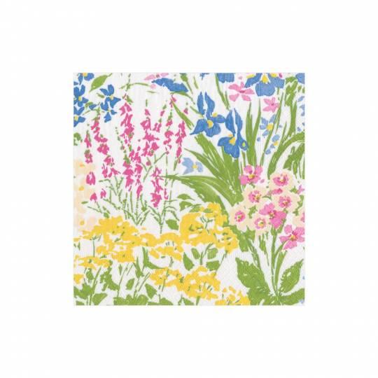 Serviet, lille - Meadow flowers