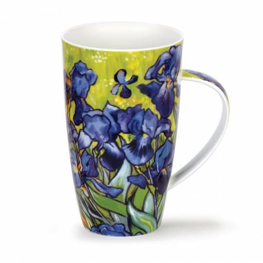 Henley - Impressionist Irises