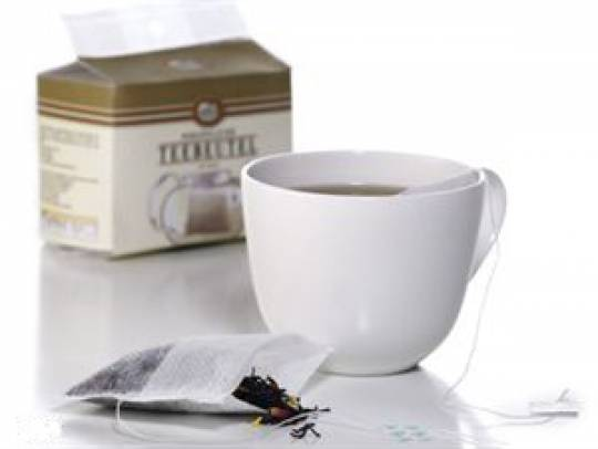 Your Personal Tea Bags, pack of 64 pcs.