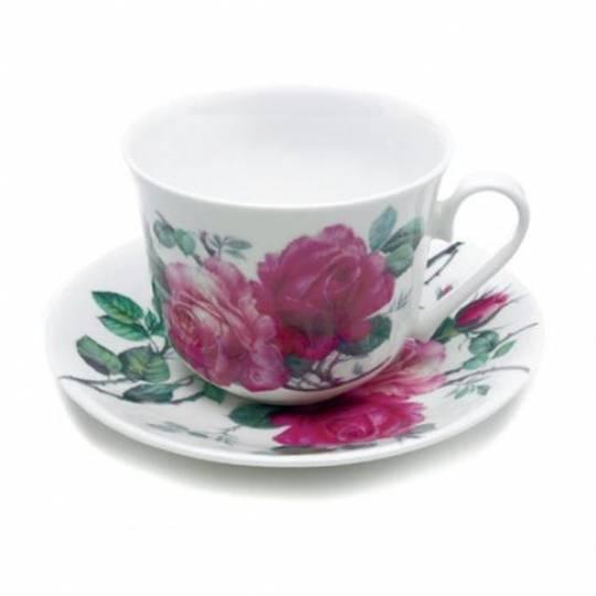 English Rose, Morgenkopp 0,45 ltr.